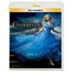 シンデレラ MovieNEX Blu-ray Disc VWAS-6137