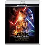 スター・ウォーズ/フォースの覚醒 MovieNEX【通常版】[2Blu-ray&DVD]/ハリソン・フォード[Blu-ray]【返品種別A】