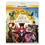 アリス・イン・ワンダーランド/時間の旅 MovieNEX【BD+DVD】/ジョニー・デップ[Blu-ray]【返品種別A】