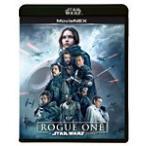 [枚数限定][限定版]ローグ・ワン/スター・ウォーズ・ストーリー MovieNEX【初回限定版】[2Blu-ray&DVD]/フェリシティ・ジョーンズ[Blu-ray]【返品種別A】