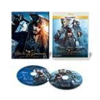 [枚数限定]パイレーツ・オブ・カリビアン/最後の海賊 MovieNEX[初回限定仕様]/ジョニー・デップ[Blu-ray]【返品種別A】