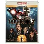 [枚数限定]アイアンマン2 MovieNEX/ロバート・ダウニー・Jr.[Blu-ray]【返品種別A】