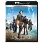 ローグ・ワン/スター・ウォーズ・ストーリー 4K UHD MovieNEX/フェリシティ・ジョーンズ[Blu-ray]【返品種別A】