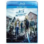 ニュー・ミュータント ブルーレイ+DVDセット/アニャ・テイラー=ジョイ[Blu-ray]【返品種別A】