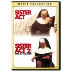 天使にラブ・ソングを… DVD 2ムービー・コレクション/ウーピー・ゴールドバーグ[DVD]【返品種別A】