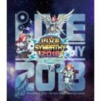 ファンタシースターシリーズ30周年記念「ライブシンパシー2018」メモリアルBlu‐ray/ゲーム・ミュージック[Blu-ray]【返品種別A】