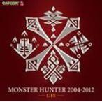 MONSTER HUNTER 2004-2012 【LIFE】/ゲーム・ミュージック[CD]【返品種別A】