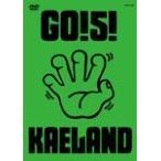 GO!5!KAELAND/木村カエラ[DVD]【返品種別A】