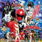 ミニアルバム 海賊戦隊ゴーカイジャー3/TVサントラ[CD]【返品種別A】