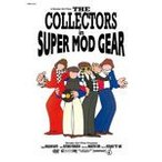 THE COLLECTORS in SUPER MOD GEAR/THE COLLECTORS[DVD]【返品種別A】