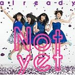 already(Type-C)/Not yet[CD]通常盤【返品種別A】