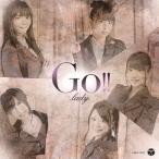 Go!! 〜Lady Go!!卒業アルバム〜/.lady.[CD]【返品種別A】