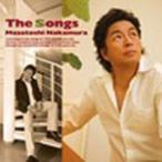 The Songs/中村雅俊[CD]通常盤【返品種別A】