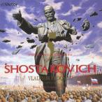 ショスタコーヴィチ:交響曲 第5番 「革命」Op.47/フェドセーエフ(ウラジーミル)[HQCD]【返品種別A】