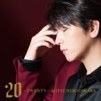 20 -TWENTY-/及川光博[CD]【返品種別A】
