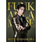 [枚数限定][限定盤]FUNK A LA MODE(初回限定盤A)/及川光博[CD+DVD]【返品種別A】