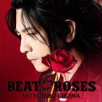[枚数限定][限定盤]BEAT & ROSES(初回限定盤A)/及川光博[CD+DVD]【返品種別A】