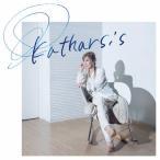 [枚数限定][限定盤]Katharsis(初回限定盤)/高橋真梨子[CD+DVD]【返品種別A】
