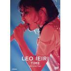 TIME〜6th Live Tour〜 【DVD】/家入レオ[DVD]【返品種別A】