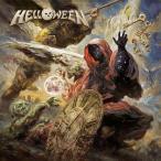 ハロウィン/HELLOWEEN(通常盤)/ハロウィン[CD]【返品種別A】
