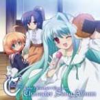 C3 -シーキューブ- キャラクターソングアルバム/TVサントラ[CD]【返品種別A】