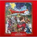 動畫, 遊戲 - WiiU版 ドラゴンクエストX オリジナルサウンドトラック 東京都交響楽団/すぎやまこういち[CD]【返品種別A】