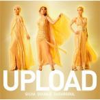 [枚数限定][限定盤]UPLOAD<初回限定盤>/SILVA DOUBLE SUGARSOUL[CD+DVD]【返品種別A】