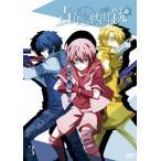 [枚数限定][限定版]TVアニメ『青春×機関銃』3【初回限定版】(DVD)/アニメーション[DVD]【返品種別A】