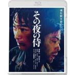 その夜の侍/堺雅人[Blu-ray]【返品種別A】