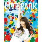 NANA MIZUKI LIVE PARK × MTV Unplugged:Nana Mizuki/水樹奈々[Blu-ray]【返品種別A】
