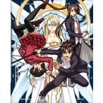 「UQ HOLDER!〜魔法先生ネギま!2〜」Blu-rayBOX/アニメーション[Blu-ray]【返品種別A】