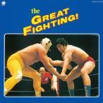 Yahoo!Joshin web CDDVD Yahoo!店The GREAT FIGHTING! 地上最大! プロレス・テーマ決定盤/プロレス[CD]【返品種別A】