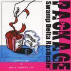 PACKAGE/Swamp Delta Rockcafe'[CD+DVD]【返品種別A】