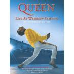 ライヴ アット ウェンブリー スタジアム 25周年記念デラックス エディション   DVD
