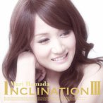 INCLINATIONIII 通常盤  CD DVD