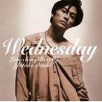 WEDNESDAY〜LOVE SONG BEST OF YUTAKA OZAKI/尾崎豊[CD]【返品種別A】