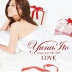 LOVE〜Singles Best 2005-2010〜/伊藤由奈[CD]通常盤【返品種別A】