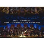 SPECIAL CONCERT 2016 HIROMI GO & THE ORCHESTRA at SUNTORY HALL/郷ひろみ[DVD]【返品種別A】