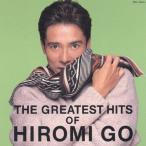THE GREATEST HITS OF HIROMI GO/郷ひろみ[CD]【返品種別A】