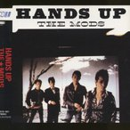 HANDS UP/THE MODS[CD]【返品種別A】