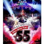 A.B.C-Z 5Stars 5Years Tour(Blu-ray)/A.B.C-Z[Blu-ray]【返品種別A】