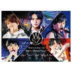Welcome to Sexy Zone Tour(DVD)/Sexy Zone[DVD]【返品種別A】