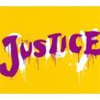 JUSTICE(DVD付)/GLAY[CD+DVD]【返品種別A】