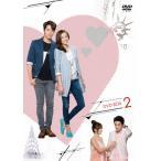 Love Cheque 〜恋の小切手 DVD-BOX2/ジョージ・フー[DVD]【返品種別A】