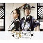 太陽を抱く月オリジナル・サウンドトラック/TVサントラ[CD+DVD]【返品種別A】
