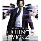 ジョン・ウィック:チャプター2【Blu-ray】/キアヌ・リーブス[Blu-ray]【返品種別A】