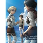 TVアニメ 進撃の巨人 Season3 Vol.7 DVD PCBG-53007