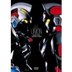 UNION MUSIC VIDEO/Making of UNION/OxT[DVD]【...