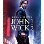 ジョン ウィック 1 2 4K ULTRA HDスペシャル コレクション 初回生産限定   Blu-ray