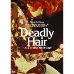 Deadly Hair-HALL TOUR MERCURY-/浅井健一[DVD]【返品種別A】
